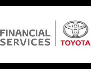 10304 Toyota Financial Services Logo Chrome Grey Trans Transparent Background Cmyk